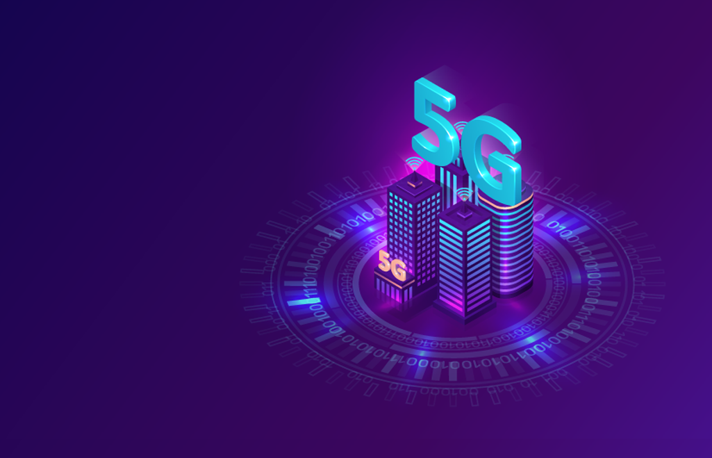 NEW IN 5G WIRELESS TECHNOLOGY FOR 2020